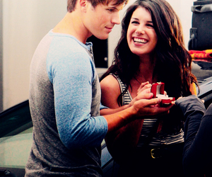 90210 and couple image