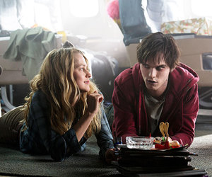 warm bodies, love, and r image