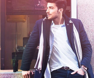 fashion, man, and mariano di vaio image