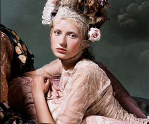 baroque, fashion, and photography image