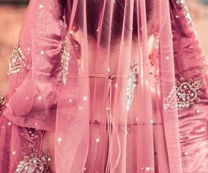 bridal, india, and indian image