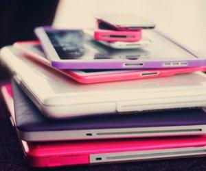 iphone, ipad, and apple image