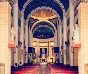 beautiful, church, and classic image