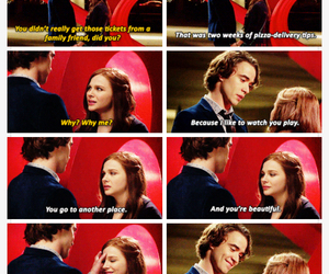 if i stay, adam wilde, and mia hall image