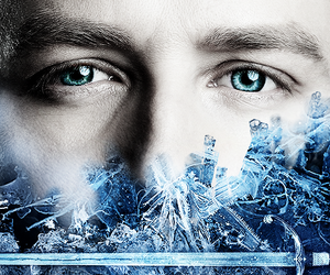 once upon a time, charming, and frozen image