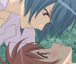 anime, strawberry panic, and nagisa image