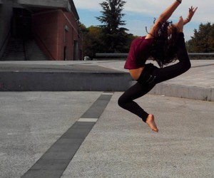 beautiful, beton, and cirque image
