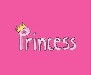like, pink, and Queen image