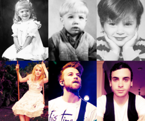 cute!, paramore, and ohmygash image
