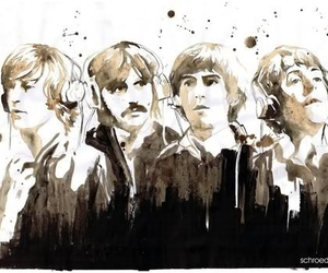 the beatles and beatles image
