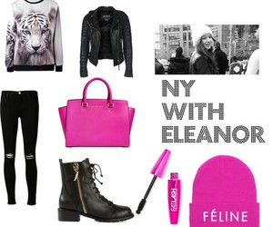 outfit and eleanor calder image