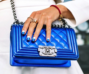Armani, chanel, and details image