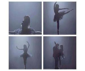 ariana grande, ballet, and beautiful image