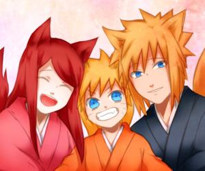 naruto and anime image