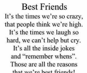 Really long quotes about best friends