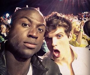 teen wolf, daniel sharman, and boyd image