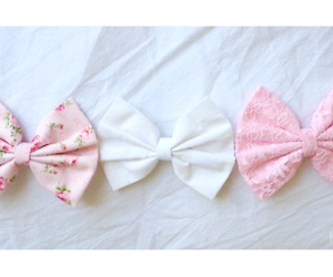 bows, clothes, and kfashion image