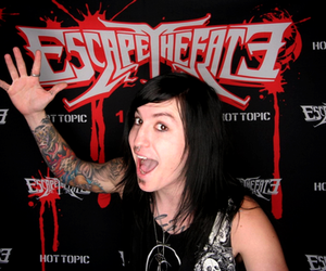 escape the fate, craig mabbitt, and etf image