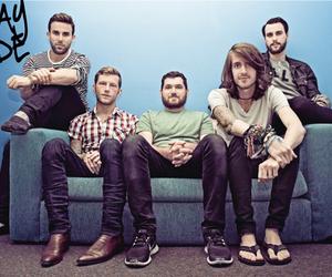 band, warped tour, and guys image