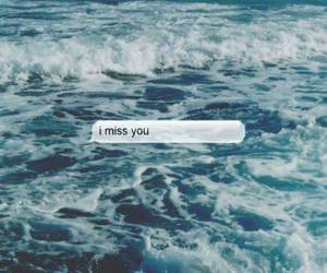 babe, boy, and i miss you image