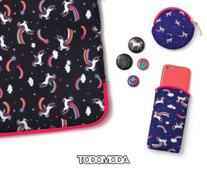 fantasy, unicorns, and todomoda image
