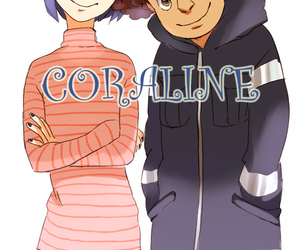 coraline and wybie image