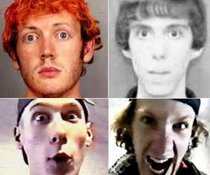 murder, true crime, and SHOOTERS image
