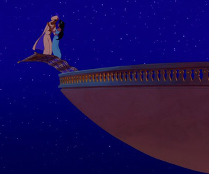 aladdin and princess jasmine image