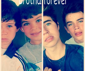 nash, hayes, and grier image