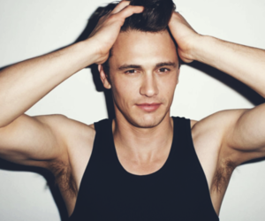actor, Hot, and james franco image