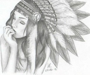 drawing, draw, and art image