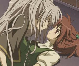 anime, etoile, and yuri image