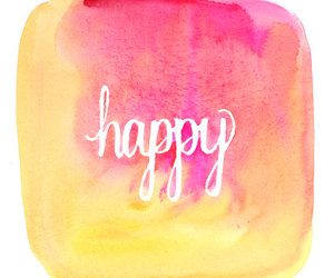 art, paint, and happy image