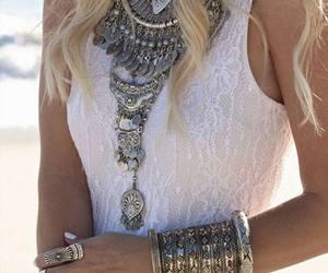 boho, fashion, and moda image