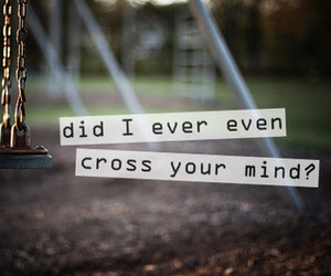 quote, mind, and sad image