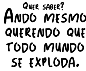 quote, tumblr, and frase image