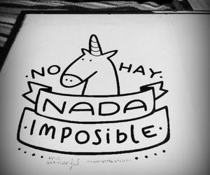 Dream, nada, and pandicornio image