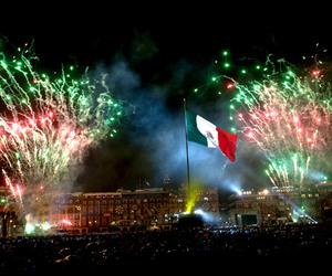 kawaii, mexico, and viva mexico image