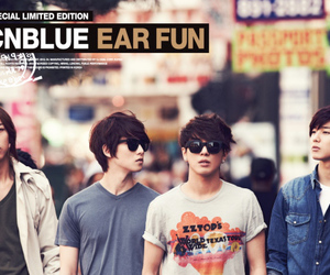 Jonghyun, cnblue, and jungshin image