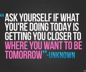 quotes, motivation, and fitness image