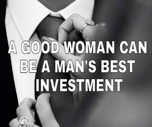 Best, effort, and good woman image