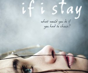 excited, movie, and if i stay image