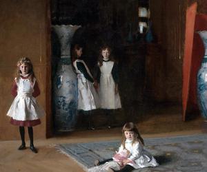 art and John Singer Sargent image