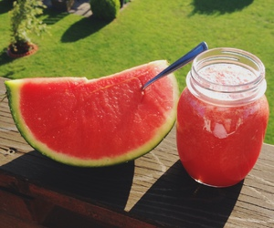 juice and watermelon image