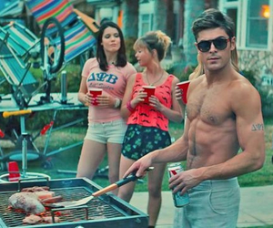 efron, movie, and sexy image