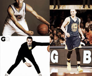 Basketball, sexy, and stephen curry image