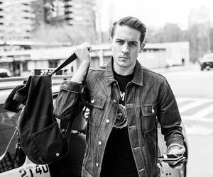 amazing, rapper, and g eazy image