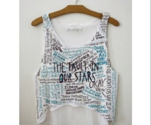 love it, okay, and the fault in our stars image
