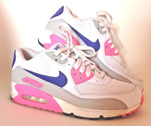 fit, airmax, and girly image