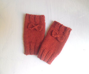 accessories, knit, and etsy image